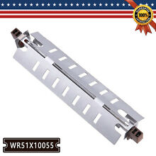 WR51X10055 Refrigerator Defrost Heater WR51X10030 AP3183311 Replacement for GE
