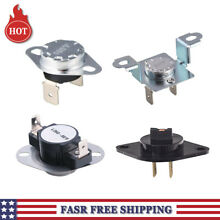DC47 00016A Dryer Thermal Fuse Thermostat Kit Compatible with Samsung  kenmore
