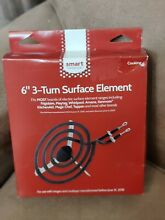 Smart Choice 6  3 Turn Surface Element Brand New  Free Shipping