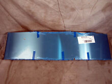GE Upper Freezer Bow Door Foam Assembly WR78X12128 NEW