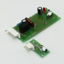 Refrigerator Ice Level Control Board for Whirlpool 4389102 Emitter