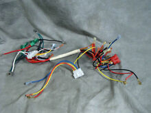 GE Electric Range Wiring Harness Assembly JP389J1BB NEW