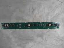 Frigidaire Electrolux Cooktop 318330720 Touch Control Touch Panel Board NEW