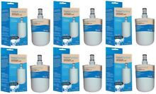 6  Refrigerator Water Filter for Kenmore 46 9002   NEW