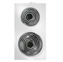 NEW Jenn Air JennAir Designer Line Electric Coil Cooktop Stainless JEA7000ADS