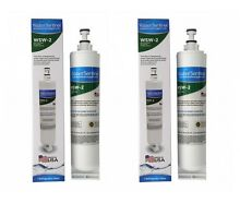 Water Filter for Whirlpool WF285 MADE IN USA 2 Pack