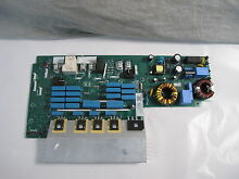 Bosch PC Board 671007 00745770 for Electric Range Induction Cooktop NEW