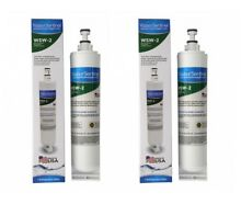 Replacement Sears Kenmore 1 4 Turn Fridge Water Filter 2 Pack