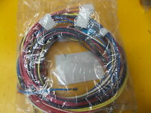 Main Wiring Harness 48 E20 30 Frigidaire Electrolux Double Wall Elec Oven  L7