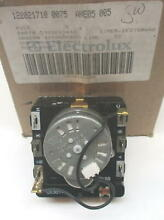 5303010440 Genuine Electrolux Frigidaire Dryer Timer AP2136272 PS453341