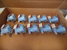 LOT OF 10 INVENSYS 2210494 S 86 UNIVERSAL REFRIGERATOR ICE MAKER WATER VALVE