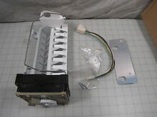 ERP ERGEIM Replacement Icemaker Ice Maker Kit replaces GE IM 1 IM 3 NEW