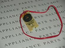 W10536989 MICROWAVE OVEN Pcba THERMISTOR LIGHTLY USED OR NEW PULL FULLY TESTED