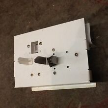241676201 FRIGIDAIRE KENMORE MAYTAG REFRIGERATOR ICE MAKER AUGER ASSEMBLY