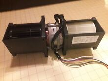 SHARP CONVECTION MICROWAVE FMOTEA362WRK0 Vent Fan Motor