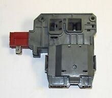 Frigidaire 131763202 Washer Door Lock Assembly