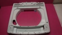 USED ORIGINAL LG WASHER DRUM BASKET COVER MCK66959004