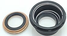 WH08X10004 GE Stackable Washing Machine Tub Seal WH08X10004