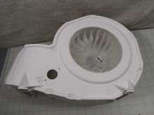 Electrolux   Frigidaire 137551110 Clothes Dryer Blower Housing w  Cover