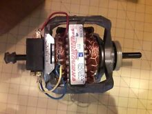 NEW  Maytag 53 0938   53 1042   530938    531042  Dryer Motor Assembly