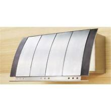 ZEPHYR 42  Kitchen Range Wall Mt Vent Hood Padova Stainless CPAE42ASX Ret  2 570