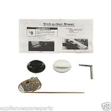 Amana Whirlpool Range Stove Oven Temperature Control Thermostat W10641988 NEW