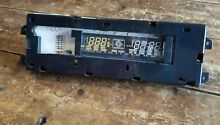 183D8194P012 Wb27K10169 2075270334 oven stove Control panel