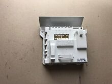 W10205837A WHIRLPOOL WASHER CONTROL BOARD FREE SHIPPING  18D4