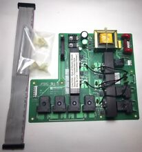 3192772 KitchenAid Whirlpool Electronic Control Board for Glass Cooktop Range
