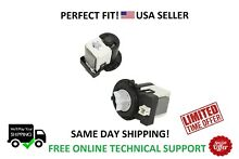 SAME DAY SHIPPING Samsung Clothes Washer Water Drain Pump Motor B008KFDVUI