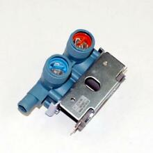 Haier Washer Inlet Valve WD 7800 010 new item