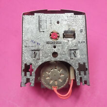 1 VINTAGE HOTPOINT WASHER MODEL WLW1500AAL TIMER WH12X679 905C969 G018
