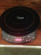 12  Precision Nuwave Induction Cooktop