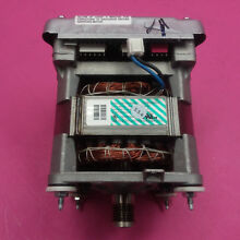 GE WASHER DRIVE MOTOR WH20X10094  TESTED