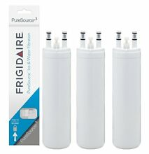 3 Frigidaire Genuine OEM PureSource3 WF3CB Water Filters 242069601 Replacement