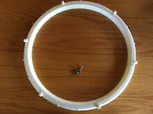 OEM Samsung Front Load Washer Balance Ring DC97 12135A DC63 00750A