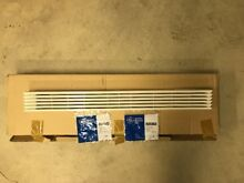 GE Advantium Almond Grill Plate WB07X10268 With Clips Fits Model SCA2000BAA