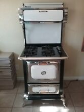 Heartland  gas  stove oven Model 9000 9100