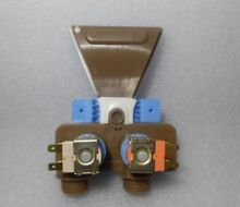 GE Washer Water Inlet Valve    K 78637 1
