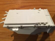 OEM Samsung Front Load Washer Detergent Drawer Housing