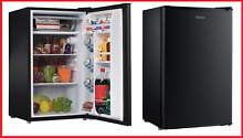 Mini Fridge 3 5 cu ft Compact Single Door Refrigerator College Dorm Room APT New