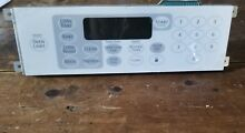 Frigidaire Stove Range Timer Part control board PCB 318019901 Free Shipping