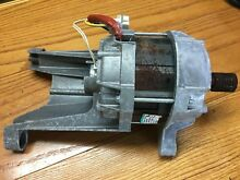 OEM Frigidaire Kenmore Crosley Gibson Washer Drive Motor 134869400 131770600