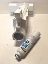 OEM Genuine Samsung DA97 15417B Water Filter Housing Assembly with Filter NEW