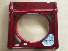 OEM Genuine Whirlpool Cabrio WTW8500BR0 Washer Top Panel W10550351