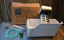 Refrigerator Icemaker  FRIGIDAIRE 1M115 New Old Stock  Never Used  Orig Box  NoR