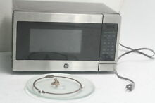 GE JES1072SH1SS Capacity Countertop Microwave Oven Auto Time Stainless Steel