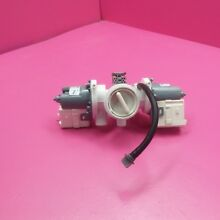SAMSUNG VRT PowerFoam STEAM WASHER DRAIN PUMP ASS Y DC97 15974B