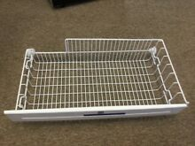 AJP73934702 Used LG Kenmore French Door Refrigerator Wire Freezer Basket