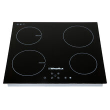 23  Induction Hob  2 Electric   2 Infrared Kitchen Induction Cooktop Cooker  USA